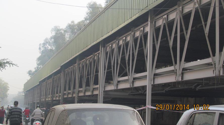 Karolbagh MCD Delhi