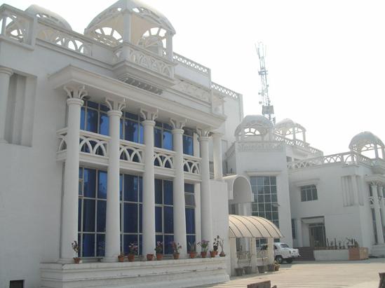 B.N.A Lucknow